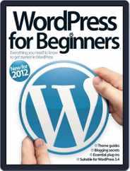 Wordpress For Beginners Magazine (Digital) Subscription September 24th, 2012 Issue