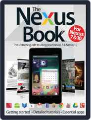 The Nexus Book Magazine (Digital) Subscription December 21st, 2012 Issue