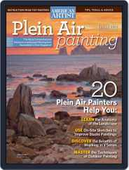 Plein Air Magazine (Digital) Subscription May 15th, 2011 Issue