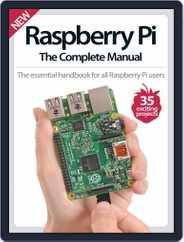 Raspberry Pi The Complete Manual Magazine (Digital) Subscription July 15th, 2015 Issue