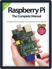 Raspberry Pi The Complete Manual Magazine (Digital) Subscription October 22nd, 2014 Issue
