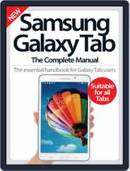 Samsung Galaxy Tab The Complete Manual Magazine (Digital) Subscription December 1st, 2014 Issue