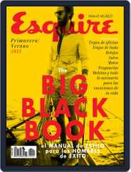 The Big Black Book Mexico Magazine (Digital) Subscription June 3rd, 2015 Issue