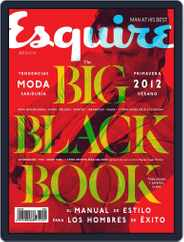 The Big Black Book Mexico Magazine (Digital) Subscription April 29th, 2012 Issue