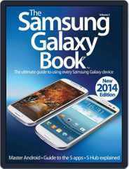 The Samsung Galaxy Book Magazine (Digital) Subscription January 3rd, 2014 Issue