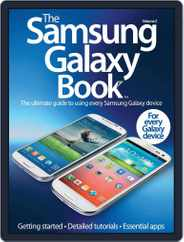 The Samsung Galaxy Book Magazine (Digital) Subscription August 7th, 2013 Issue