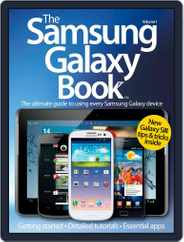 The Samsung Galaxy Book Magazine (Digital) Subscription September 28th, 2012 Issue