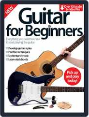 Guitar For Beginners Magazine (Digital) Subscription September 15th, 2016 Issue