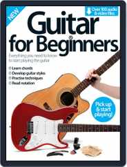 Guitar For Beginners Magazine (Digital) Subscription March 1st, 2016 Issue