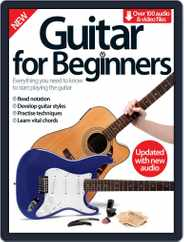 Guitar For Beginners Magazine (Digital) Subscription September 2nd, 2015 Issue
