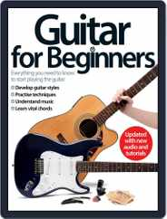 Guitar For Beginners Magazine (Digital) Subscription August 27th, 2014 Issue