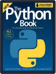 The Python Book Magazine (Digital) Subscription June 24th, 2015 Issue