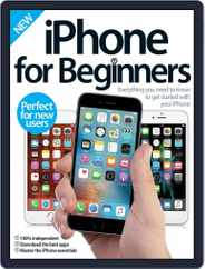 iPhone for Beginners Magazine (Digital) Subscription March 1st, 2016 Issue