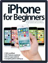 iPhone for Beginners Magazine (Digital) Subscription May 14th, 2014 Issue