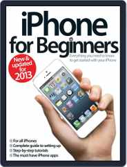 iPhone for Beginners Magazine (Digital) Subscription February 21st, 2013 Issue