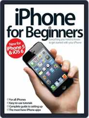 iPhone for Beginners Magazine (Digital) Subscription October 25th, 2012 Issue