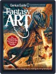 Fantasy Art Genius Guide Magazine (Digital) Subscription September 20th, 2012 Issue