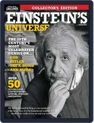 Einstein's Universe (Digital) Subscription May 10th, 2013 Issue
