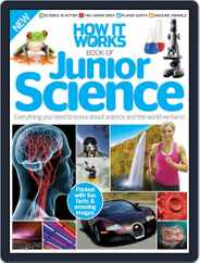 How it Works Book of Junior Science Magazine (Digital) Subscription June 3rd, 2015 Issue