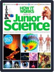 How it Works Book of Junior Science Magazine (Digital) Subscription May 1st, 2013 Issue