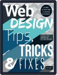 Web Design Tips, Tricks & Fixes Magazine (Digital) Subscription July 23rd, 2014 Issue