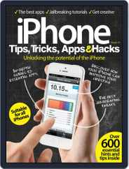 iPhone Tips, Tricks, Apps & Hacks Magazine (Digital) Subscription August 7th, 2013 Issue