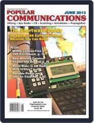Popular Communications (Digital) Subscription June 1st, 2013 Issue