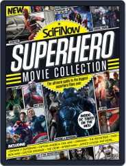 SciFiNow Superhero Movie Collection Magazine (Digital) Subscription December 16th, 2015 Issue