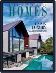 Malaysia Tatler Homes (Digital) Subscription October 1st, 2017 Issue