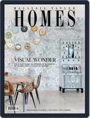 Malaysia Tatler Homes (Digital) Subscription April 1st, 2017 Issue