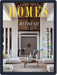 Malaysia Tatler Homes (Digital) Subscription June 1st, 2016 Issue