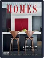 Malaysia Tatler Homes (Digital) Subscription April 1st, 2016 Issue
