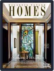 Malaysia Tatler Homes (Digital) Subscription June 16th, 2015 Issue