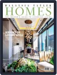 Malaysia Tatler Homes (Digital) Subscription April 16th, 2015 Issue