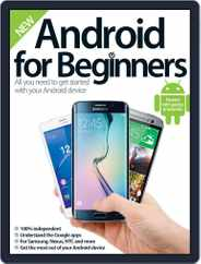 Android for Beginners Revised Edition Magazine (Digital) Subscription March 25th, 2015 Issue