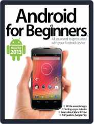 Android for Beginners Revised Edition Magazine (Digital) Subscription December 26th, 2012 Issue