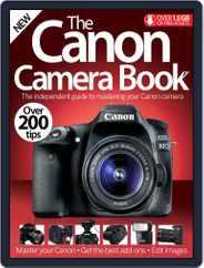 The Canon Camera Book Magazine (Digital) Subscription June 1st, 2016 Issue
