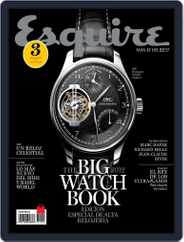 Esquire: The Big Watch Book Magazine (Digital) Subscription July 31st, 2012 Issue
