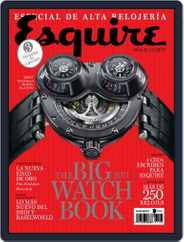 Esquire: The Big Watch Book Magazine (Digital) Subscription August 10th, 2011 Issue
