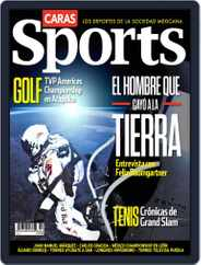 Caras Sports Magazine (Digital) Subscription July 9th, 2013 Issue