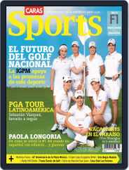 Caras Sports Magazine (Digital) Subscription March 8th, 2013 Issue