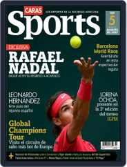 Caras Sports Magazine (Digital) Subscription February 6th, 2013 Issue