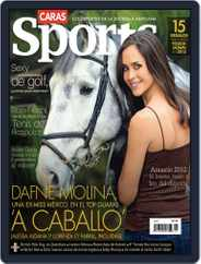 Caras Sports Magazine (Digital) Subscription January 8th, 2013 Issue