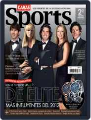 Caras Sports Magazine (Digital) Subscription December 11th, 2012 Issue