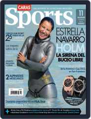 Caras Sports Magazine (Digital) Subscription October 14th, 2012 Issue