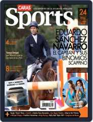 Caras Sports Magazine (Digital) Subscription September 1st, 2012 Issue