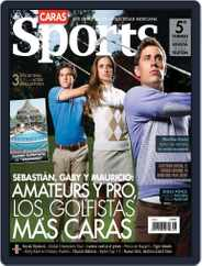 Caras Sports Magazine (Digital) Subscription August 14th, 2012 Issue