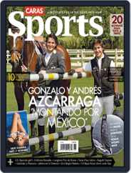Caras Sports Magazine (Digital) Subscription June 6th, 2012 Issue