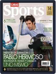 Caras Sports Magazine (Digital) Subscription April 8th, 2012 Issue