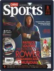 Caras Sports Magazine (Digital) Subscription March 1st, 2012 Issue